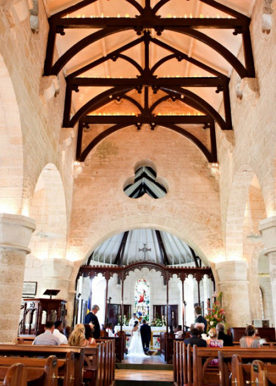 St James Parish Church Barbados- Wedding Photographer