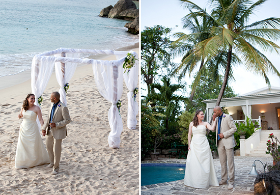 Senderla Villa Barbados - Villa Weddings