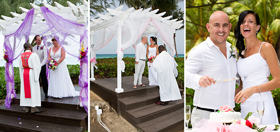 Turtle Beach Resort-back garden-Barbados -weddings 002