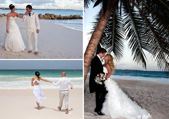 Turtle Beach Resort Barbados Wedding 005